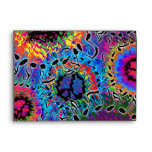 Sound Colors Psychedelic Envelopes