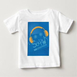 Sound Engineer DJ or music producer T Shirt
