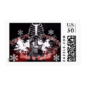 sound for scoliosis postage