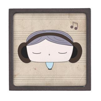 sound girl gift box