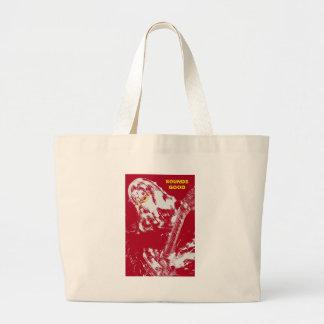 Sound Good Tote Bag