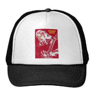 Sound Good Trucker Hat