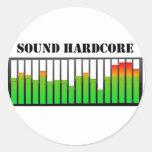 SOUND HARDCORE