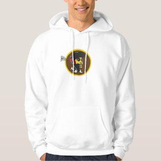 sound hoodie