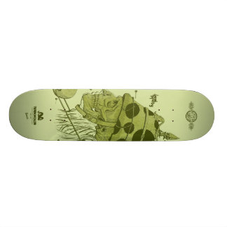 SOUND INFANTRY SKATEBOARD