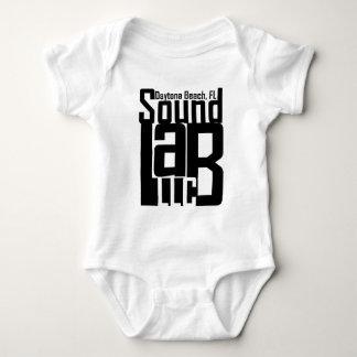 Sound Lab LLC Baby Bodysuit