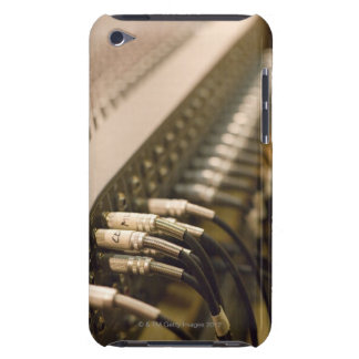 Sound Mixer Barely There iPod Case