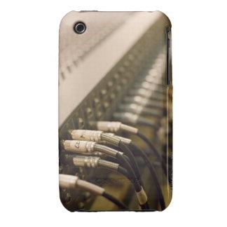 Sound Mixer Case-Mate iPhone 3 Case