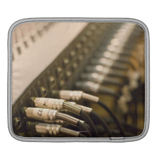 Sound Mixer Sleeve For iPads