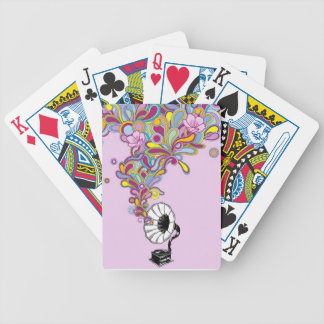 Sound Of Music Poker Cards