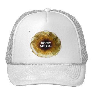 Sound of Music Trucker Hat