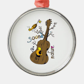 sound of nature christmas tree ornaments