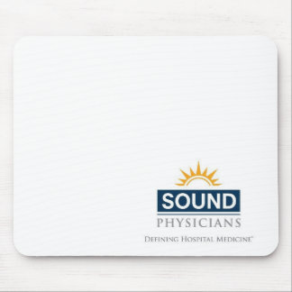 Sound Physicians Mouse Pad