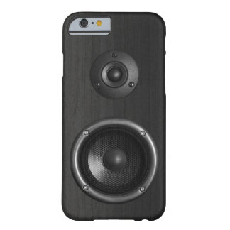 Sound Speaker Funny Music Barely There iPhone 6 Case