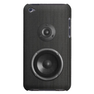 Sound Speaker Funny Music iPod Touch case