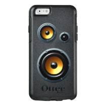 Sound Speaker OtterBox iPhone 6/6s Case
