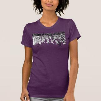 Sound System Culture Breakout T-Shirt