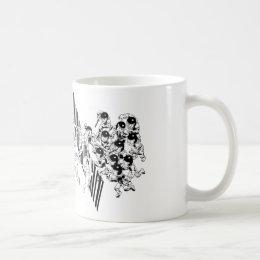 Sound System Culture Coffee Mug