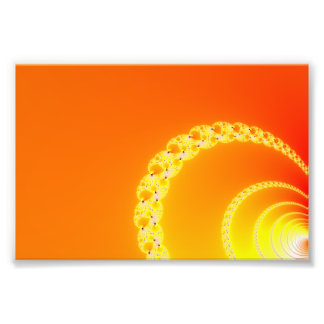 Sound Waves Fractal Art Photo Art