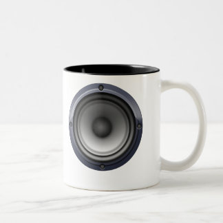 Soundboard - Thumper mug