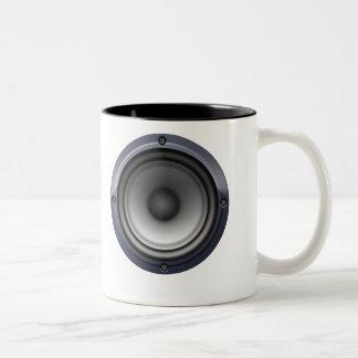 Soundboard - Thumper mug