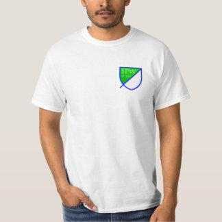Sounders Pow Wow Logo T T-Shirt