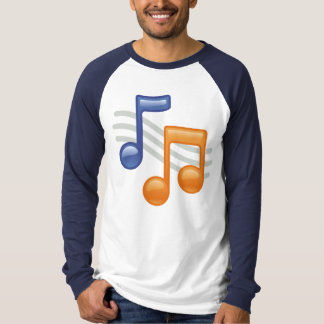 Sounds Musical T-Shirt