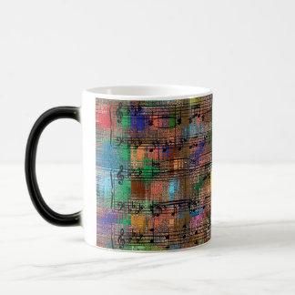 Sounds of Color Mug