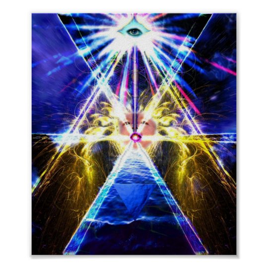 Sounds of Light Poster