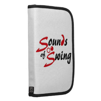 Sounds of Swing Organizer