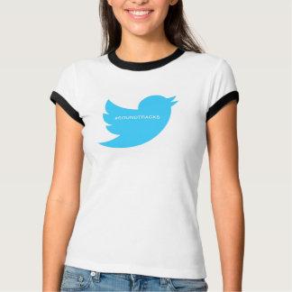 #SOUNDTRACKS T-Shirt