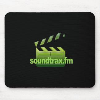 Soundtrax Mouse Pad