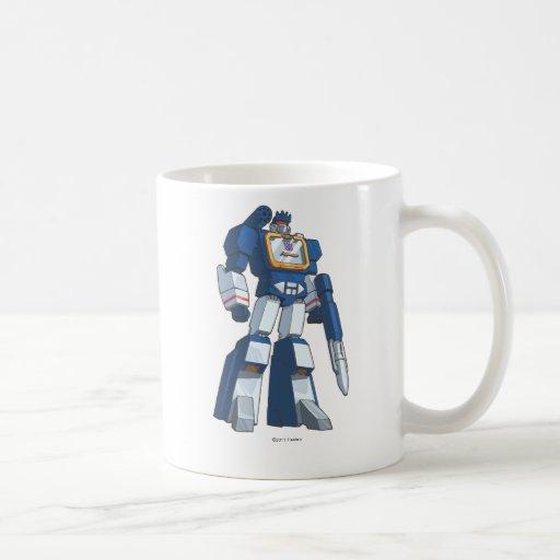 Soundwave 1 coffee mug