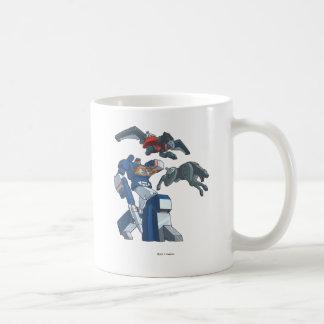 Soundwave 3 coffee mug