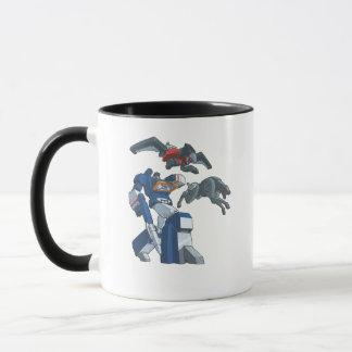 Soundwave 3 mug