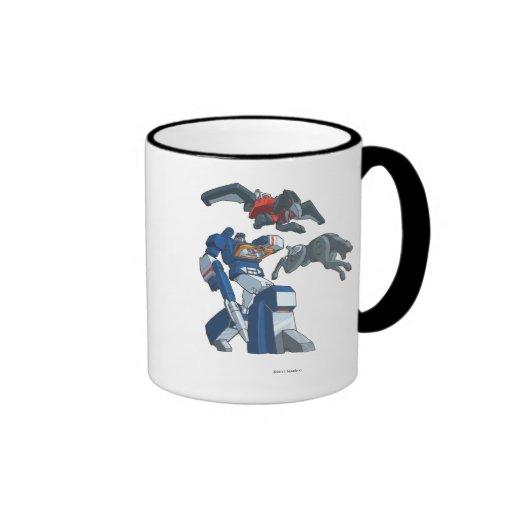 Soundwave 3 mugs