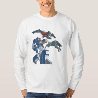 Soundwave 3 tee shirt