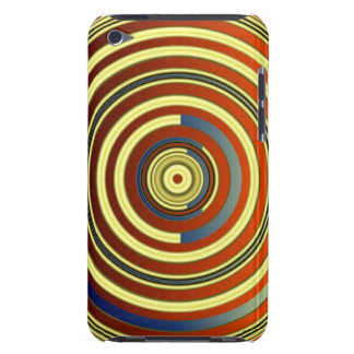 SoundWaves iPod Case-Mate Protectores