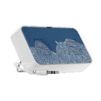 Soundwaves iPod Speakers