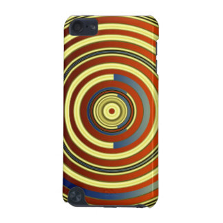 SoundWaves iPod Touch (5th Generation) Cover