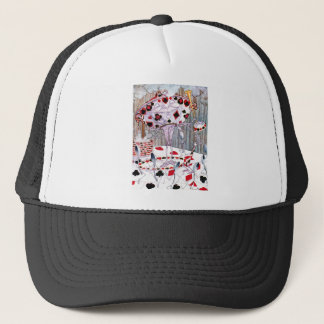 Soup, Beautiful Soup from Alice in Wonderland Trucker Hat
