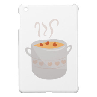 Soup Bowl Cover For The iPad Mini