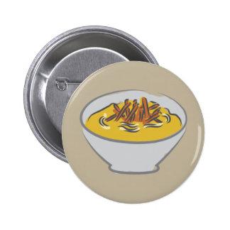 Soup Button Badge