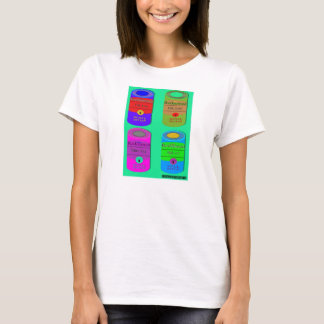 Soup For The Soul- WOMEN -T-Shirt T-Shirt