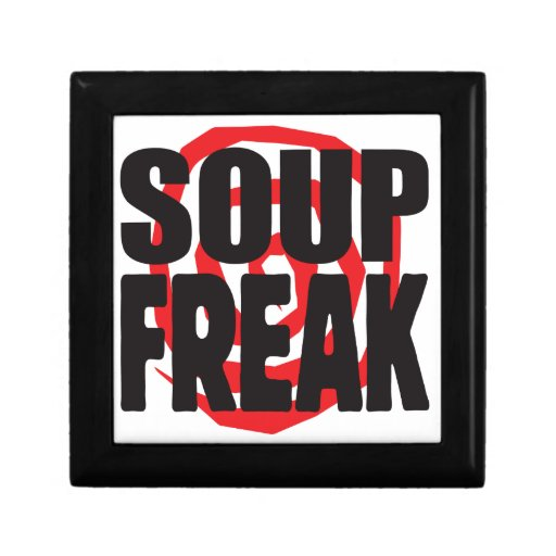 Soup Freak Gift Boxes