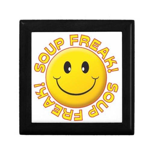Soup Freak Smile Gift Boxes