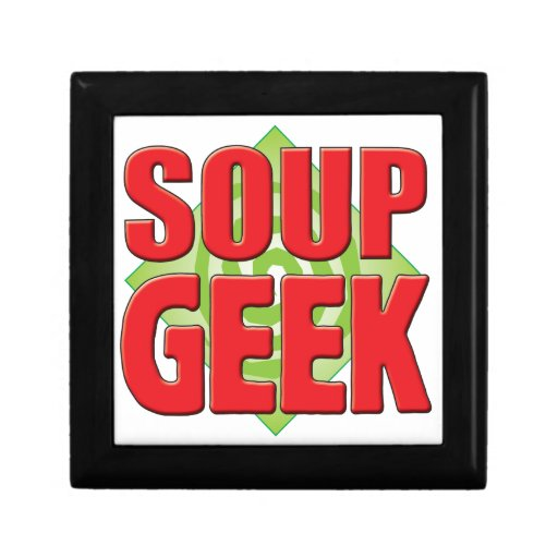 Soup Geek v2 Gift Boxes