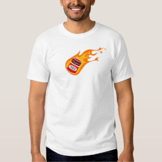 Soup Is the Food of Extremists T-shirt