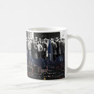 Soup Line Banzai7 Style Coffee Mug