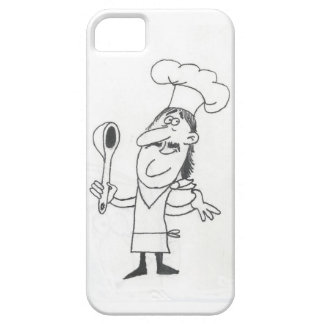 Soup's On iPhone Case